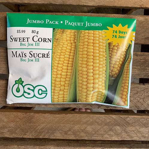 Corn - Big Jim III