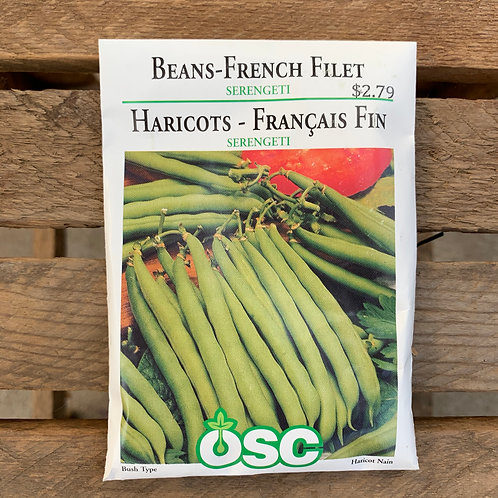 Beans - French Filet