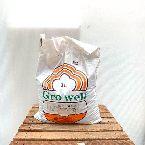 Gro-Well - Bonsai Soil