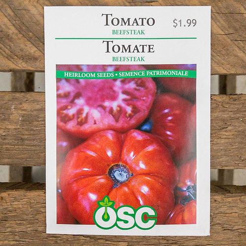Tomato - Beefsteak - Heirloom