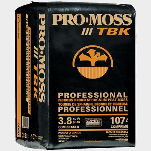 ProMoss - Peat Moss