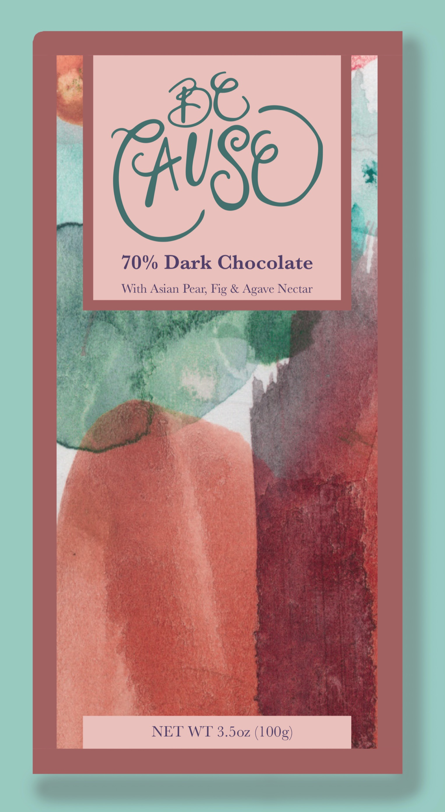 Because Chocolate