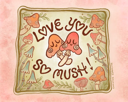 Love You So Mush