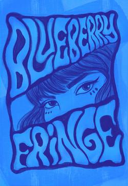 Blueberry Fringe