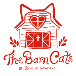 The Barn Cats