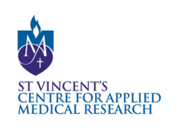 stvincents-applied-medical-research-logo