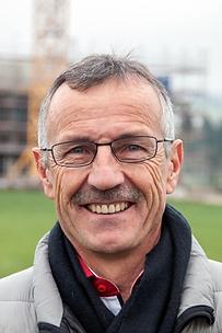 Jean-Daniel Chenaux - TraSec Conseil Sàrl - chargé de sécurité sur les postes de travail