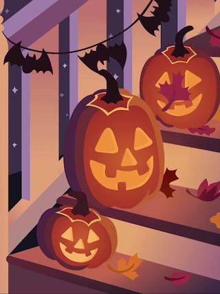 Halloween Vibes