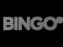 Bingo Heating And Cooling logo BW