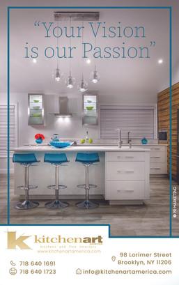 Kitchen Art America Ad