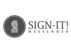 Sign It Logo