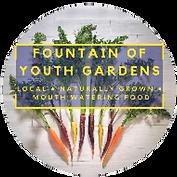 Fountain of Youth Gardens Farm