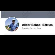 Allder School Berries