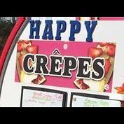 Happy Crepe