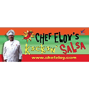Chef Eloy's Kickin' Salsas