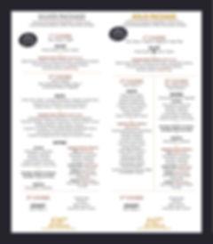 Emilio Catering Package Menu 2020_silver