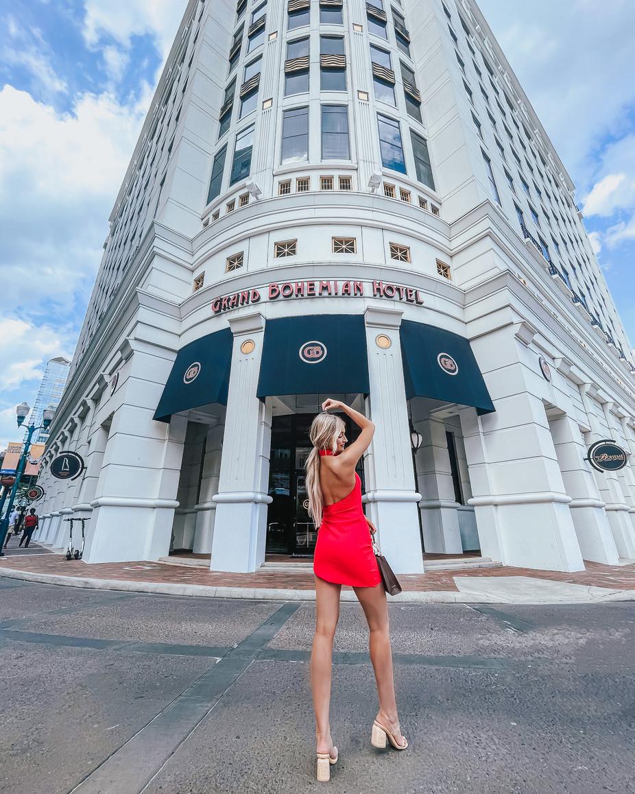 Orlando, FL - More Than Magical