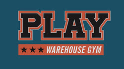 PLAY WAREHOUSE GYM