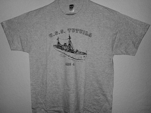 Ship's Tee Shirt