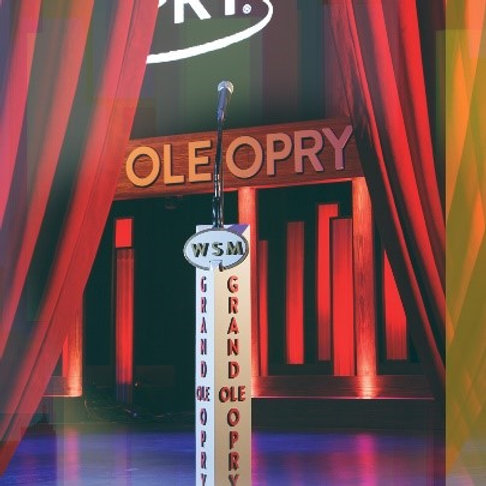 Grand Ole Opry Show