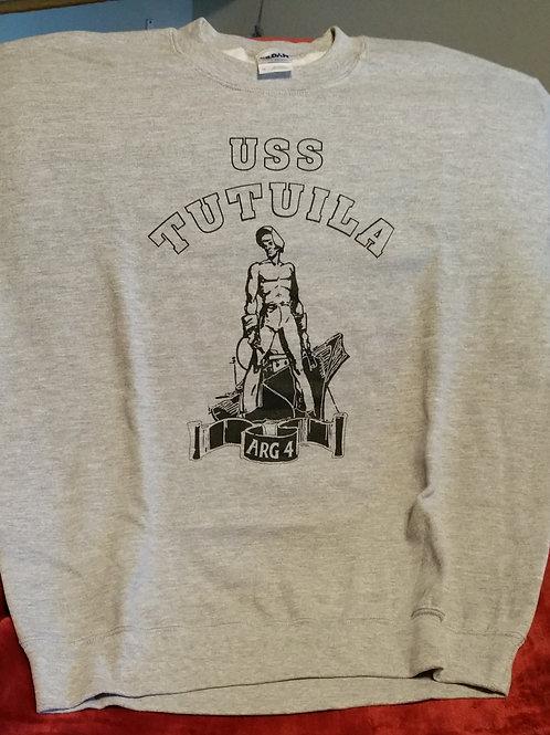Ship's Sweatshirt