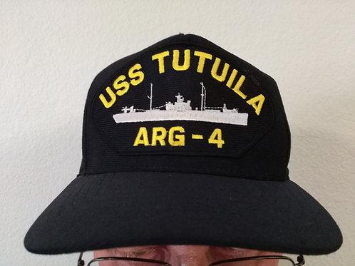 Ship's Hat