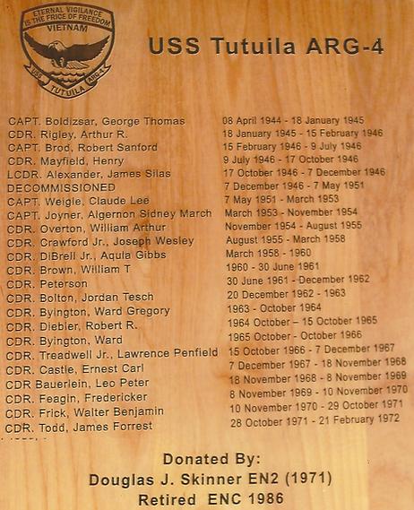 USS Tutuila Captains Plaque.png