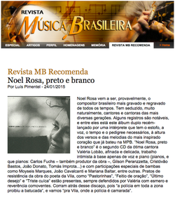 REVISTA MUSICA BRASILEIRA - jan2015