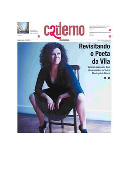 Jornal O Fluminense -  29.04.2015