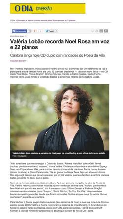 JORNAL O DIA - 27.01.15