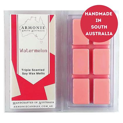 Watermelon - Soy Wax Melts