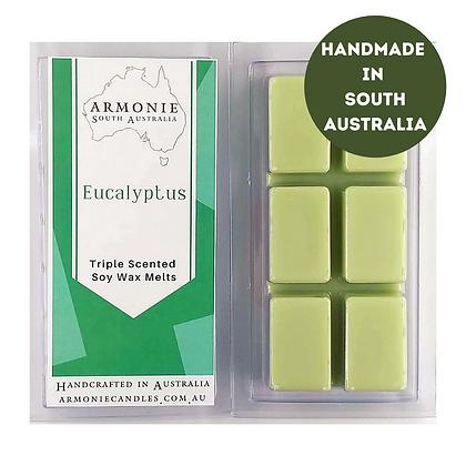 Eucalyptus - Soy Wax Melts