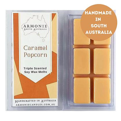 Caramel Popcorn - Soy Wax Melts