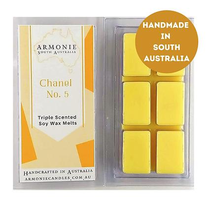 Chanel No. 5 - Soy Wax Melts