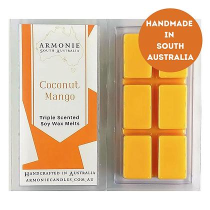 Coconut Mango - Soy Wax Melts