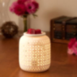 Armonie Candles & Fragrances tealight wax melter