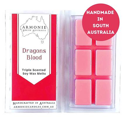 Dragons Blood - Soy Wax Melts