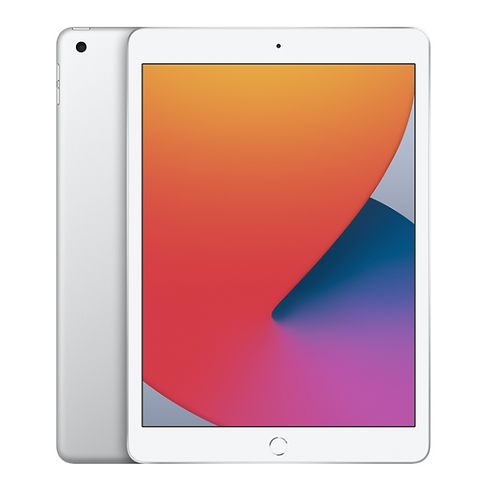 Donate New iPad for Checkout System