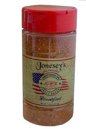 Breakfast Spice