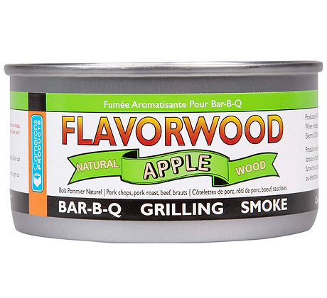 FlavorWood Apple Smoke Chips