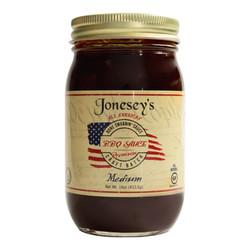 Joneseys Sauce Medium