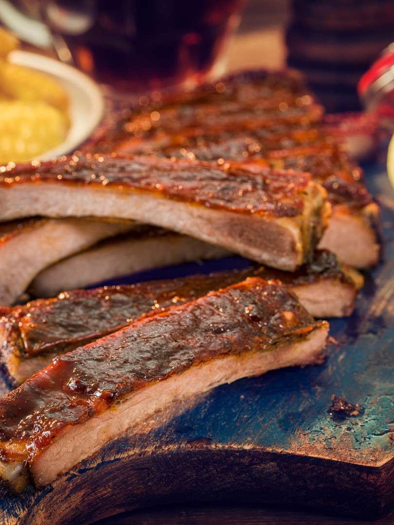 How about some Ribs!