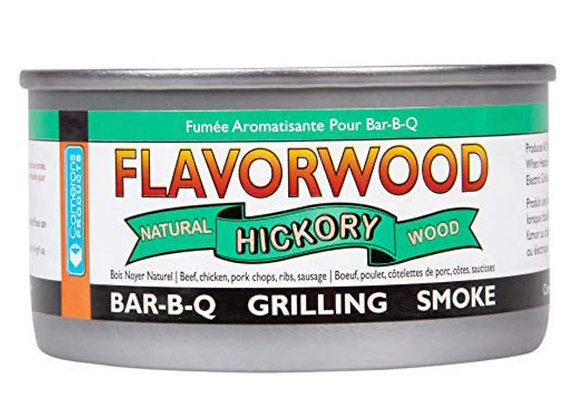 FlavorWood Smoke Can Hickory Flavor