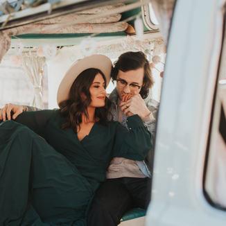 Tanya & Tanner | Morrison
