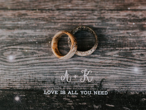 July 4th Intimate Mountain Wedding in Leadville | Adrienne & Kyle