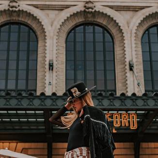Urban Cowgirl | Denver