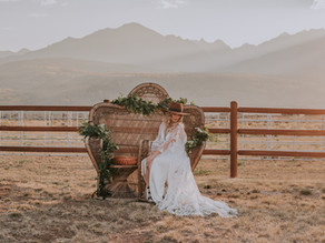 5 Tips for An Incredible Bridal Session | Silverthorne, CO