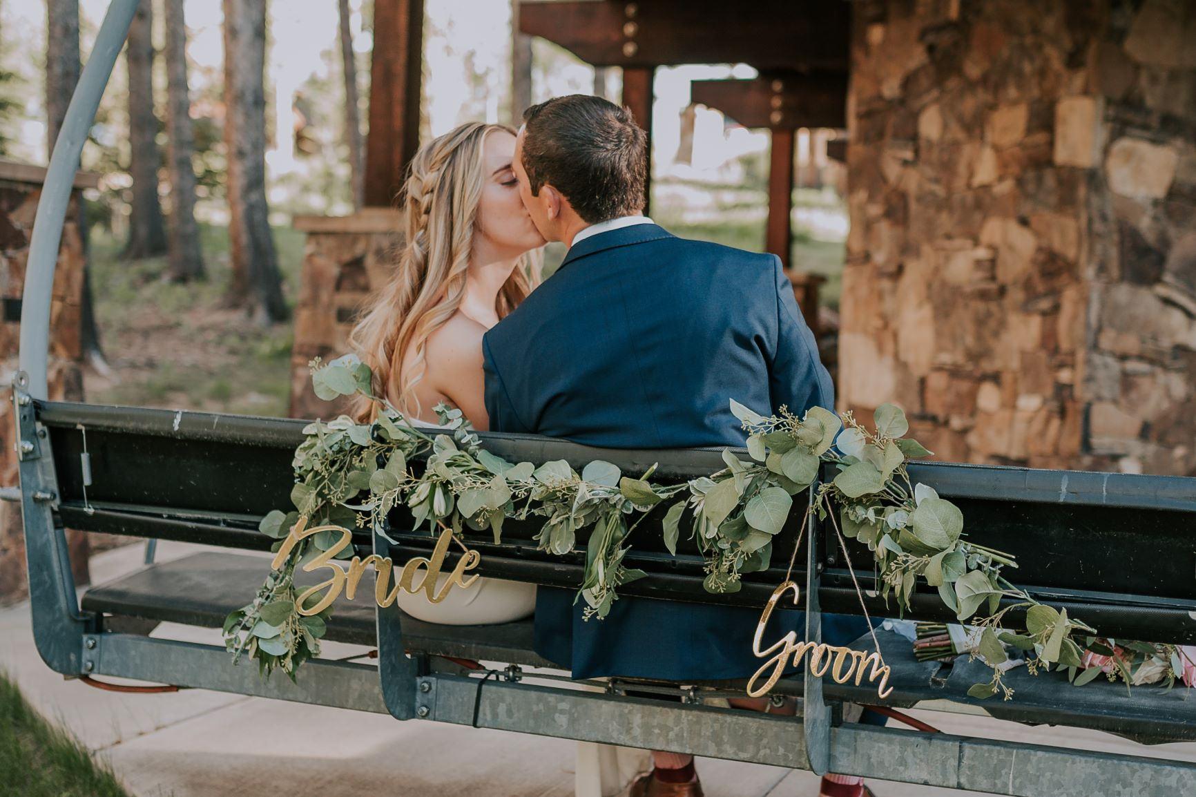 Bryce & Eryn | Breckenridge