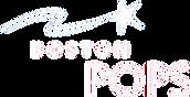 Boston Pops logo / Shannon Vossler
