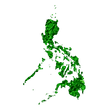 140086698-philippines-map-country-green-